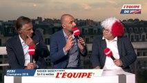 Deschamps est-il le meilleur sélectionneur de l'histoire des Bleus ? - Foot - CM 2018 - Bleus