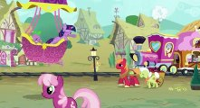 My Little Pony Friendship Is Magic S06 - Ep26 To Where and Back Again - Part 2 HD Watch