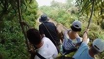 Partons ensemble pour une balade à remonter le temps, à bord d'une charrette à bœufs  entre champs de canne à sucre et patrimoine créole.  En savoir plus =>