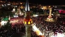 15 Temmuz Demokrasi ve Milli Birlik Günü - Konak Meydanı (2)