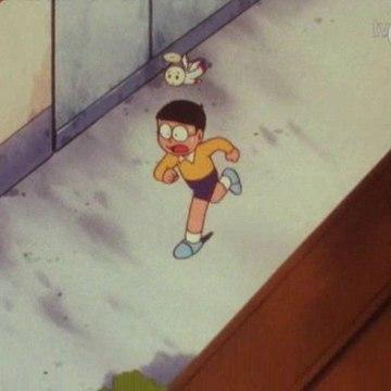 Doraemon - Anxo da garda