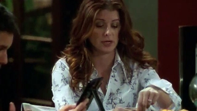 Will and Grace S07 - Ep07 Will & Grace & Vince & Nadine HD Watch