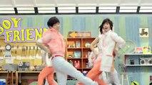 Boyfriend Boyfriend Music Video