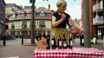 Food Unwrapped S05 - Ep05 Healthy Snacks, Red Wine, Garlic HD Watch