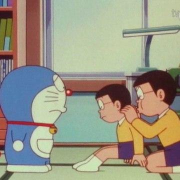Doraemon - O globo xemelgo