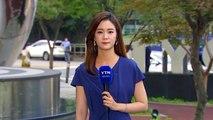 [날씨] 연일 최고 기온 경신...서울 34℃, 대구 37℃ / YTN
