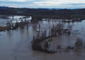 Extensive Flooding Hits Areas Near Auckland