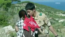 Song Joong Ki & Song Hye Kyo - You Are My Everything (Eng Version) - Descendants of the Sun