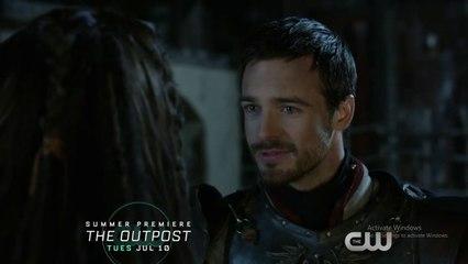 The Outpost Season 1 Episode 2 HD videos - dailymotion