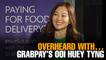 OVERHEARD WITH… GrabPay's Ooi Huey Tyng