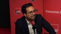 """Vikash Dhorasoo à Mounir Mahjoubi : """"On voit cette couleur que dans le football, on la voit pas ailleurs, c'est un peu triste"""""""