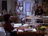 Will & Grace S01 E15 Big Brother İs Coming Part Iı