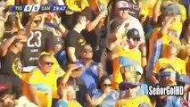 Tigres Vs Santos 4-0 Resumen y Goles Copa Campeon De Campeones 2018