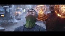 Avengers : Infinity War - Extraits