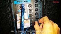 Hướng dẫn cách kết nối 2 loa - Loa GD 215-03 với GD 215-12