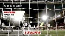 EURO U19 FÉMININ, bande-annonce - FOOTBALL - UEFA EURO U19