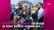 Les Bleus champions – Emmanuel Macron : sa photo hallucinante et son message symbolique