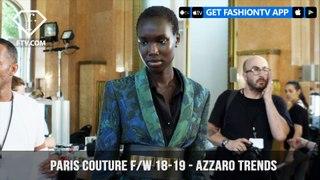 Paris Haute Couture Fall/Winter 2018-19
