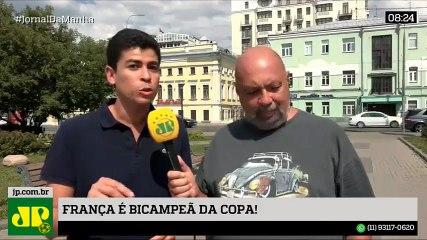 Jornal da Manhã  - 16/07/18