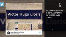 La RATP change le nom de 6 stations de métro en l'honneur des Bleus