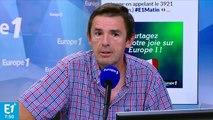"""Les Bleus champions du monde : """"Emmanuel Macron a certainement étudié ce qu'avait fait Jacques Chirac"""""""