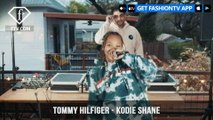 Tommy Hilfiger Kodie Shane Behind-The-Scenes Style and Music | FashionTV | FTV