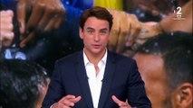 Coupe du monde 2018 : les Bleus n'iront pas à l'hôtel Crillon