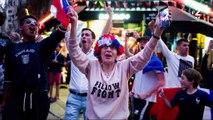Coupe du monde 2018 : retour sur l'épopée des Bleus en Russie