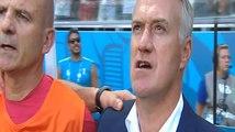 Mondial 2018: D.Deschamps, l'homme des grands rendez-vous