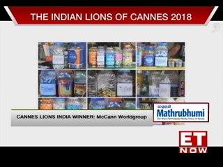 Piyush & Prasoon Pandey On Winning The Lion of St. Mark   Brand Equity