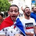 La France championne du monde : des supporters en folie, de Rouen à Evreux