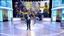 Coupe du monde 2018 : le premier réveil des Bleus champions du monde