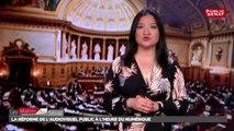 La réforme de l'audiovisuel public à l'heure du numérique - Les matins du Sénat (16/07/2018)
