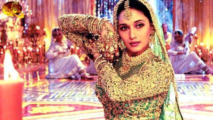 Madhuri Dixit Biography   Bollywood actress Madhuri Dixit