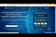 KAKUSHIN ICO Review - 10x to 100x Profit - Earn Money In Crypto Currency