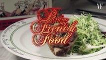 Pardon My French Food - Épisode 1