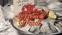 Pardon My French Food - Épisode 3  | VANITY FAIR