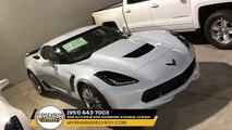 2019 Chevrolet Corvette Z06 Riverside CA | Chevy Dealer Riverside CA