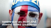 PHOTOS. Coupe du monde 2018 : redécouvrez tous les looks les plus étonnants des supporters