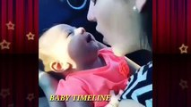 New Born Baby  Babies First kiss  Lovely baby  Cute Baby  Beautifull baby  Royal Baby  Funny Baby