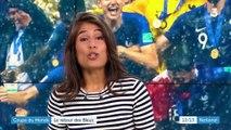 Coupe du monde 2018 : le programme du retour des Bleus