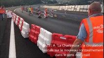 RN88 : ouverture du contournement du Puy-en-Velay