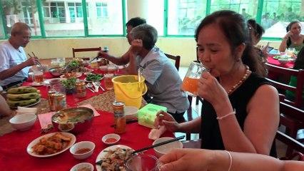 Tập 10 - Mãi Nhớ Một Chuyến Đi - Du Lịch Lào Thái Lan 2018