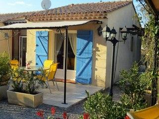 Propriété à vendre avec gîtes dans le Sud de la France