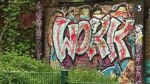 Street art et graffitis cherchent encore leur place à Strasbourg