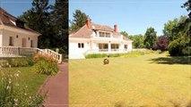 A vendre - Maison - LAMORLAYE (60260) - 8 pièces - 300m²