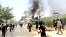 Death toll rises in southern Iraq protests