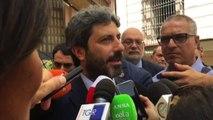 """Fico: con """"società senza carceri"""" Beppe Grillo crea dibattito"""