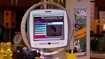 iCarly S01E23 iCarly Saves TV - video dailymotion