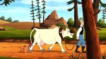Jean le Bienheureux - Simsala Grimm HD | Dessin animé des contes de Grimm